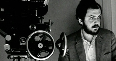 Ground-breaking director, screenwriter, and producer Stanley Kubrick was born on this day in 1928