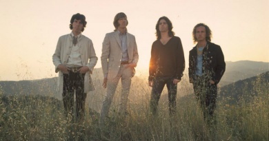 "The Doors peak to No.1 with the smash hit ""Hello, I Love You"" in 1968"