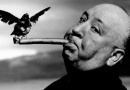 "Alfred Hitchcock the ""Master of Suspense"" was born on this day in 1899"