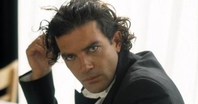 The Top 10 Antonio Banderas Movies