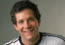 The popular 80's comedy actor Steve Guttenberg turns 61