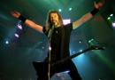 The Top 20 Metallica Songs on James Hetfield 57th Birthday