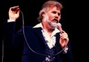 Kenny Rogers turns 81