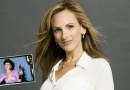 Academy Award winner Marlee Matlin turns 54