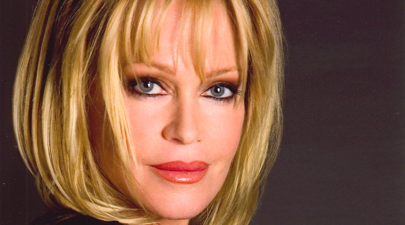 melanie griffith today