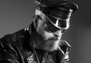 The Metal God Rob Halford turns 68