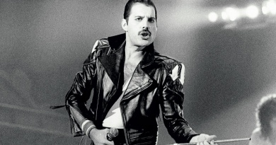 Freddie Mercury 72nd Anniversary Special
