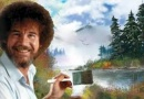 Painter and television personality Bob Ross was born on this day in 1942