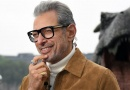 Actor Jeff Goldblum Turns 66 Today