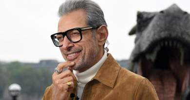 Actor Jeff Goldblum Turns 67 Today