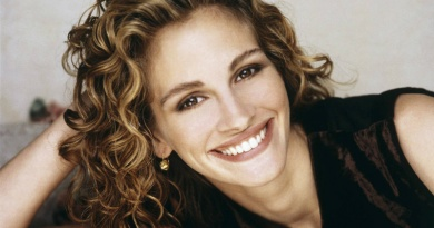 Julia Roberts Turns 53 Today