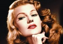 The Eternal and Glamorous Rita Hayworth