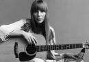 Influential Canadian singer-songwriter Joni Mitchell turns 76
