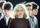 In 1980 Blondie gets their third UK No.1 with Atomic