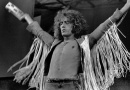 The Who's Roger Daltrey turns 77
