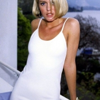 """Patsy Kensit (51), British actress and singer born in London, England 4/3/1968 appears in """"Absolute Beginners"""", """"Tales from the Crypt"""", """"Lethal Weapon 2"""""""