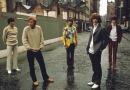 """The Bee Gees release their first international hit """"New York mining Disaster 1941"""" in 1967"""