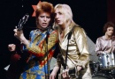 """David Bowie and the importance of the 1972 """"Starman"""" single release to his career"""