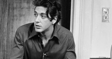 Al Pacino's 5 essential movies