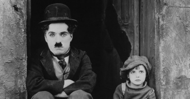 Charlie Chaplin's 5 essential movies