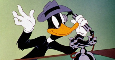 "Daffy Duck made his debut appearance 84 years ago in ""Porky's Duck Hunt"""