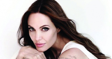 Five of the best Angelina Jolie film performances