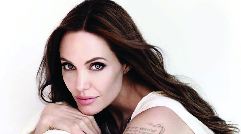 Five Of The Best Angelina Jolie Film Performances Pop Expresso