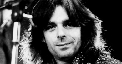 Remembering the Pink Floyd founding member and keyboardist Richard Wright
