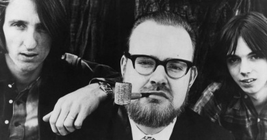 """The unexpected success of Thunderclap Newman's 1969 hit single """"Something in the Air"""""""