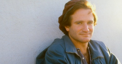 Top 10 Robin Williams memorable roles