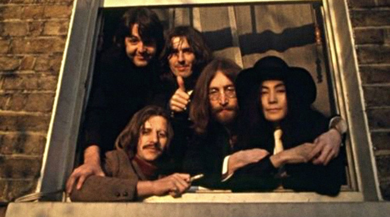 """On July 1969 over 100 U.S radio stations banned The Beatles song """"The  Ballad of John and Yoko"""" 