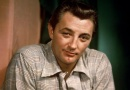 Remembering Hollywood legend Robert Mitchum on the 103rd anniversary of his birth