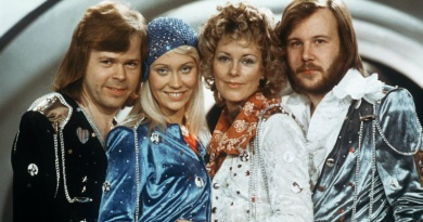 "In 1974 the Eurovision Song Contest winning song ""Waterloo"" skyrocketed ABBA to international stardom"