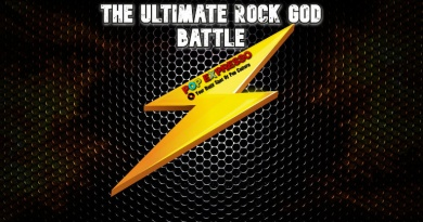 The Ultimate Rock God Battle