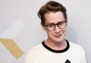 Former child actor Macaulay Culkin  turns 39