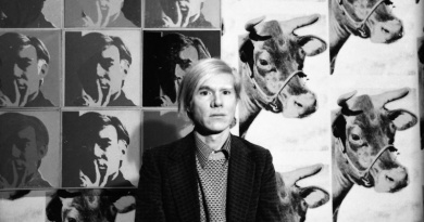 The Art of Andy Warhol