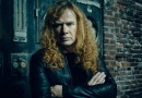 The Metal legend Dave Mustaine turns 58