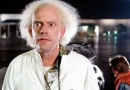 Great Scott! Christopher Lloyd turns 82