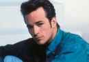 Remembering actor Luke Perry born 55 years ago today