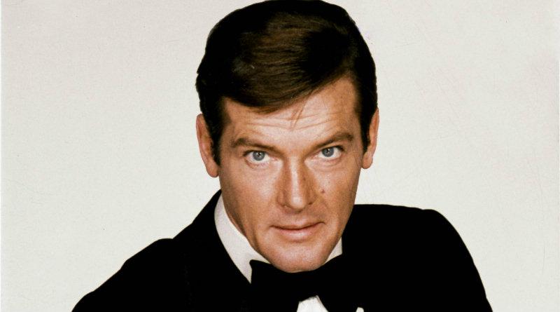 Remembering the legendary James Bond actor Roger Moore