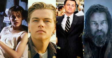 10 Must Watch Leonardo DiCaprio Movies