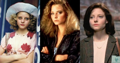 Jodie Foster turns 57 today: Five of her must watch movies