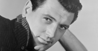 Remembering Hollywood legend Rock Hudson