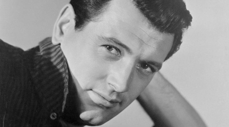 Remembering Hollywood Legend Rock Hudson Pop Expresso