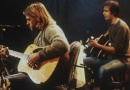 On December 16, 1993 MTV premieres Nirvana's unplugged concert