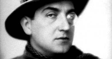 The influential film director Fritz Lang was born on this day in 1890