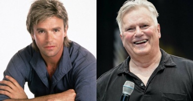 Richard Dean Anderson turns 70 today