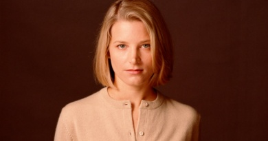 Retired actress Bridget Fonda turns 56 today