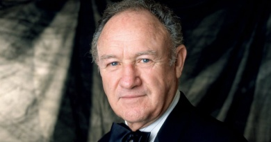 The retired and acclaimed actor Gene Hackman celebrates 91