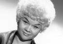 Remembering the talented and influential Etta James born on this day in 1938